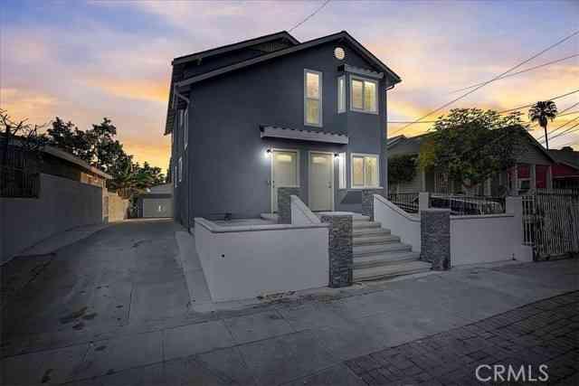 2842 Hyans, Silver Lake Los Angeles, CA, 90026,