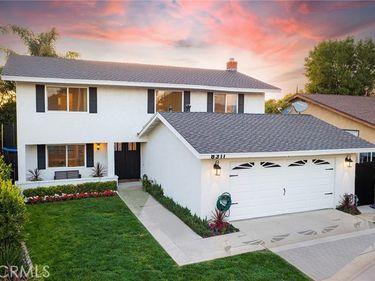 8311 Topeka Drive, Northridge, CA, 91324,