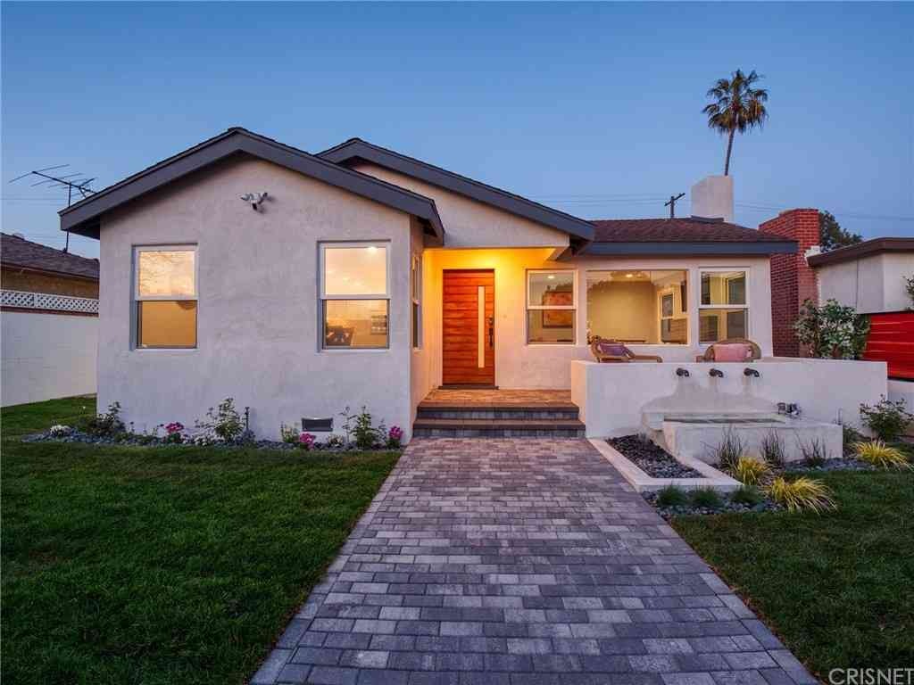 5416 S Centinela Avenue, Los Angeles, CA, 90066,