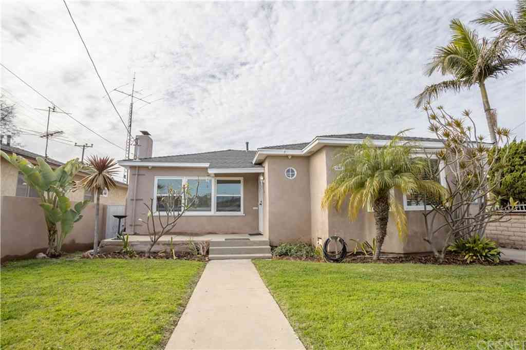 1307 Mcdonald Avenue, Wilmington, CA, 90744,