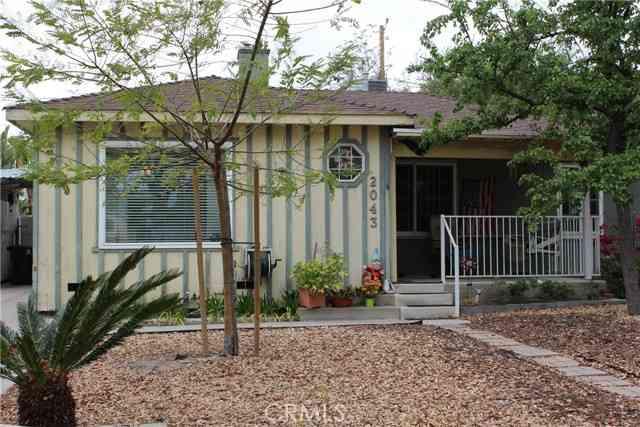 2043 North Evergreen Street, Burbank, CA, 91505,