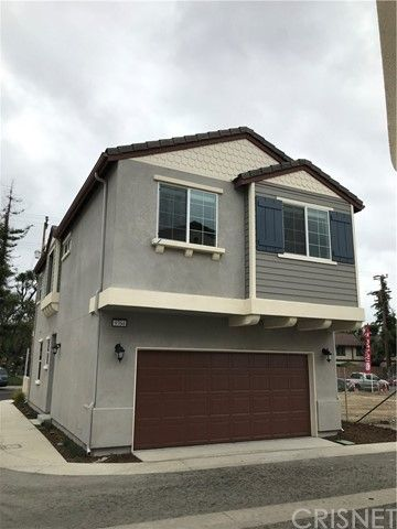 9764 N Abrego Court Panorama City, CA, 91402
