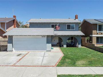 10158 Hanna Avenue, Chatsworth, CA, 91311,