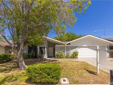 44834 Hanstead Avenue, Lancaster, CA, 93535,
