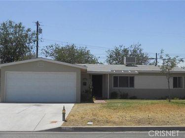 45347 Gadsden Avenue, Lancaster, CA, 93534,