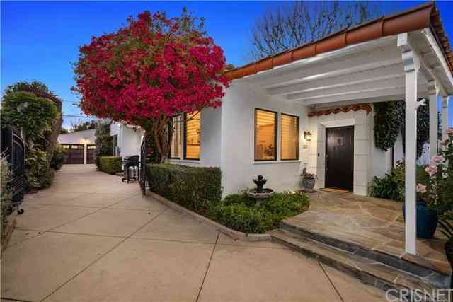 323 North Lima Street, Burbank, CA, 91505,