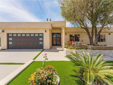 12141 Beaufait Avenue, Porter Ranch, CA, 91326,