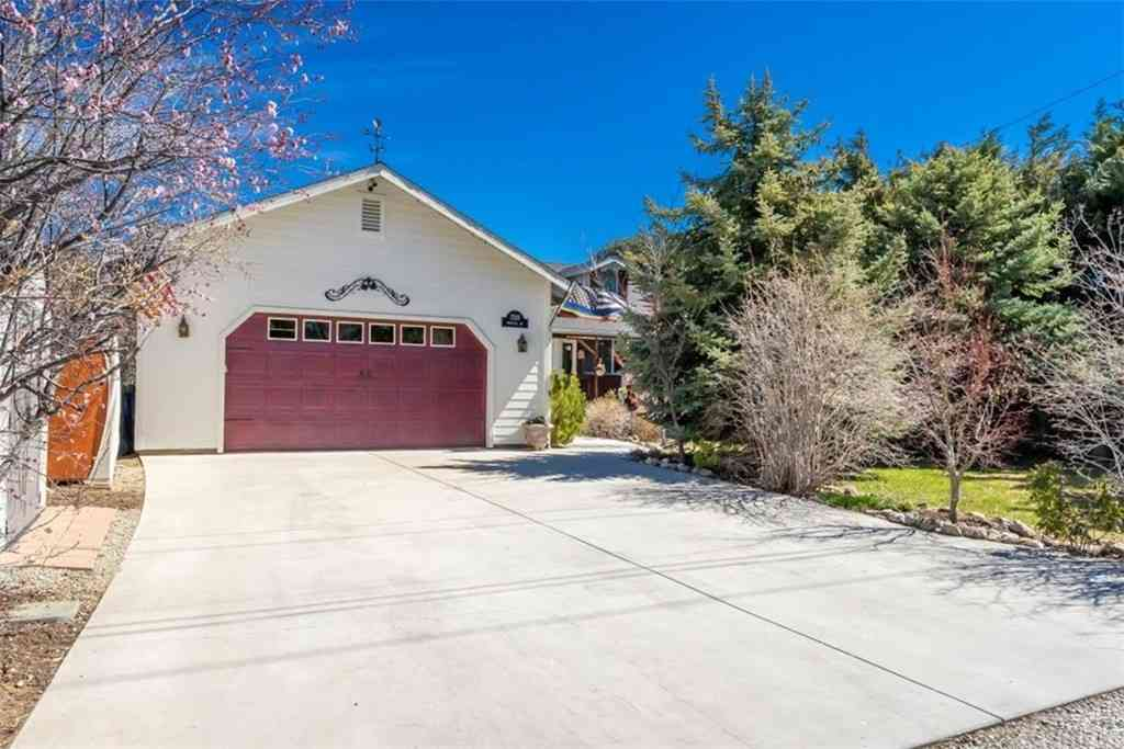 1110 Snowline Drive, Frazier Park, CA, 93225,