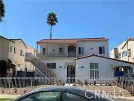 1529 South Orange Grove Avenue, Los Angeles, CA, 90019,