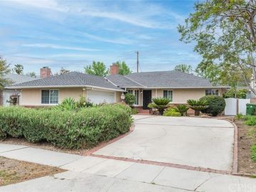 17207 Vose Street, Van Nuys, CA, 91406,