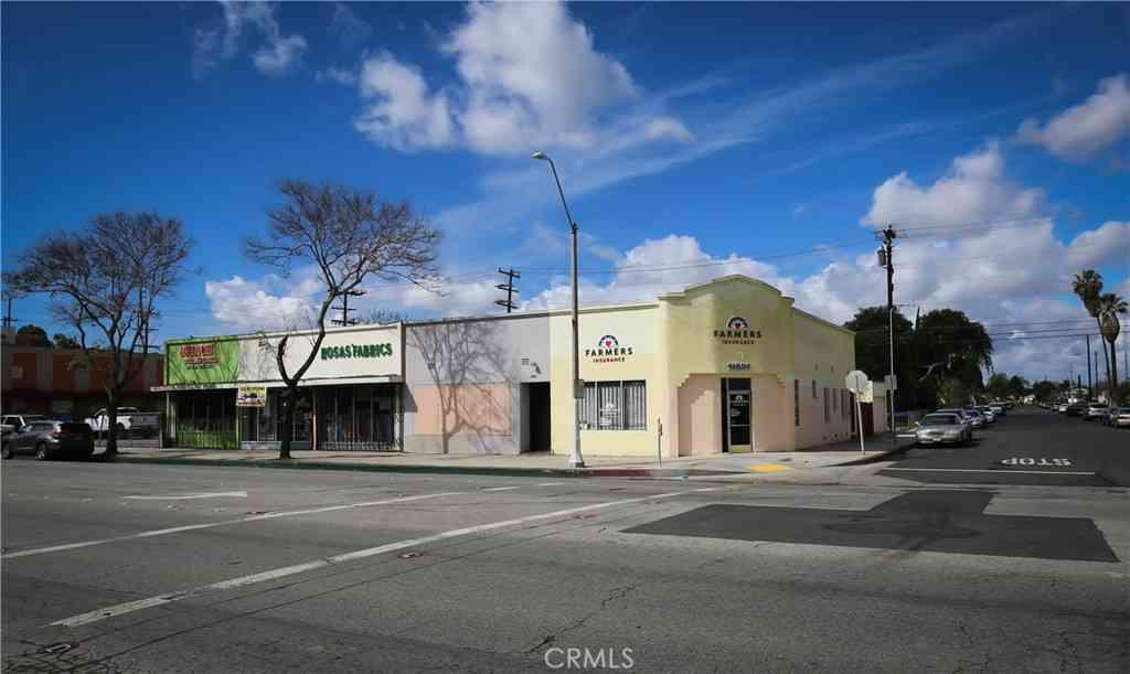 11651 Atlantic Avenue, Lynwood, CA, 90262,