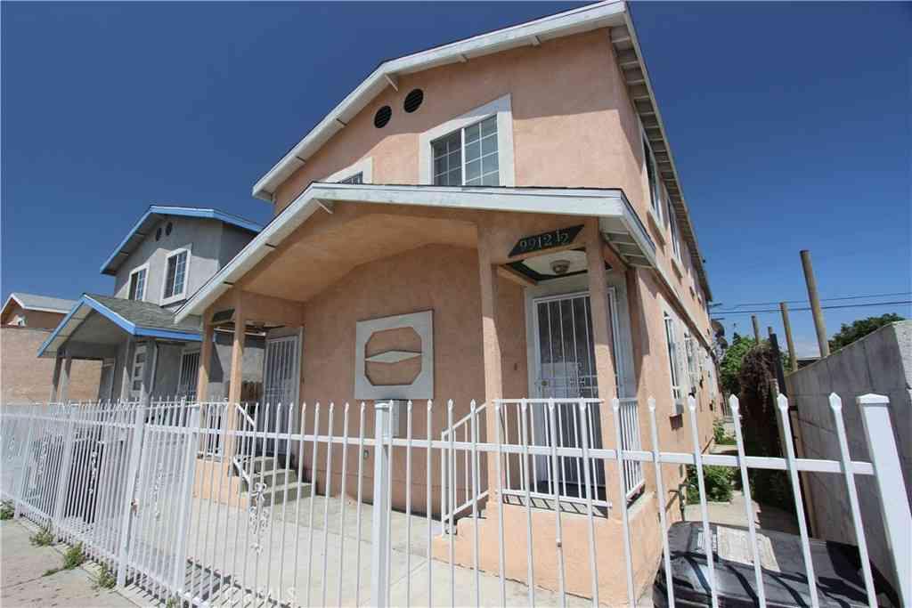 9912 S San Pedro Street, Los Angeles, CA, 90003,
