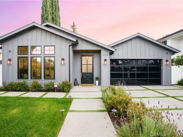16712 Addison Street, Encino, CA, 91436,