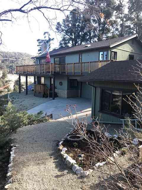 1405 Pinetree Drive, Frazier Park, CA, 93225,