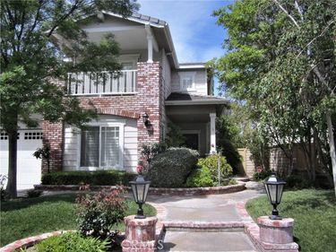 28067 Liana Lane, Valencia, CA, 91354,
