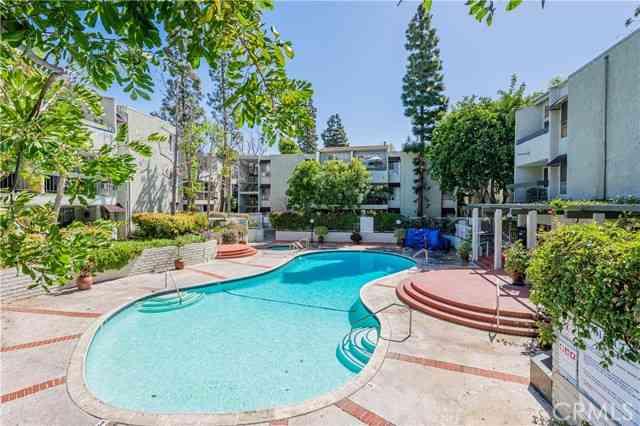 4900 Overland Avenue #324, Culver City, CA, 90230,