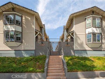 2349 Mira Vista Avenue #E, Montrose, CA, 91020,