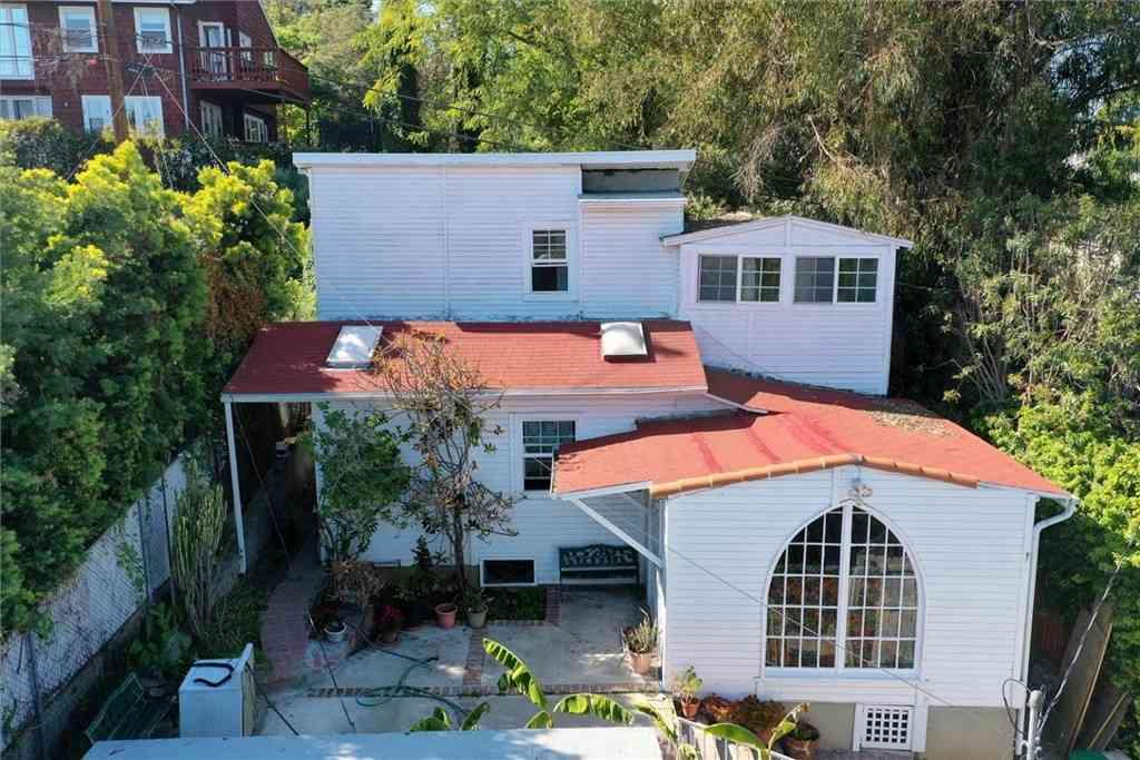 1475 Westerly, Los Angeles, CA, 90026,