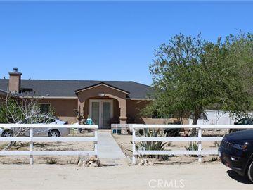 9453 East Avenue T10, Littlerock, CA, 93543,