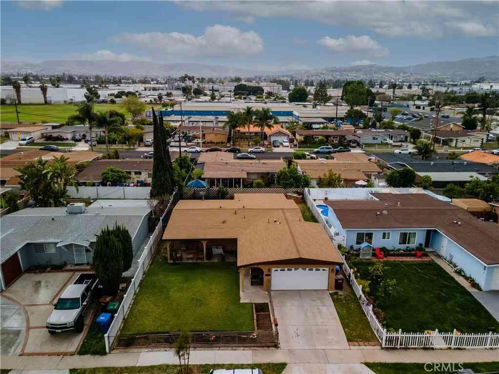 18126 Northam Street, La Puente, CA, 91744,