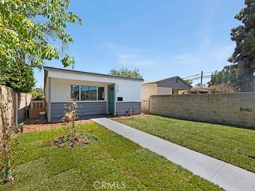 13168 Mercer Street, Pacoima, CA, 91331,