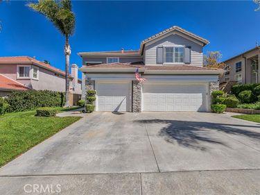 23521 Summerglen Place, Valencia, CA, 91354,