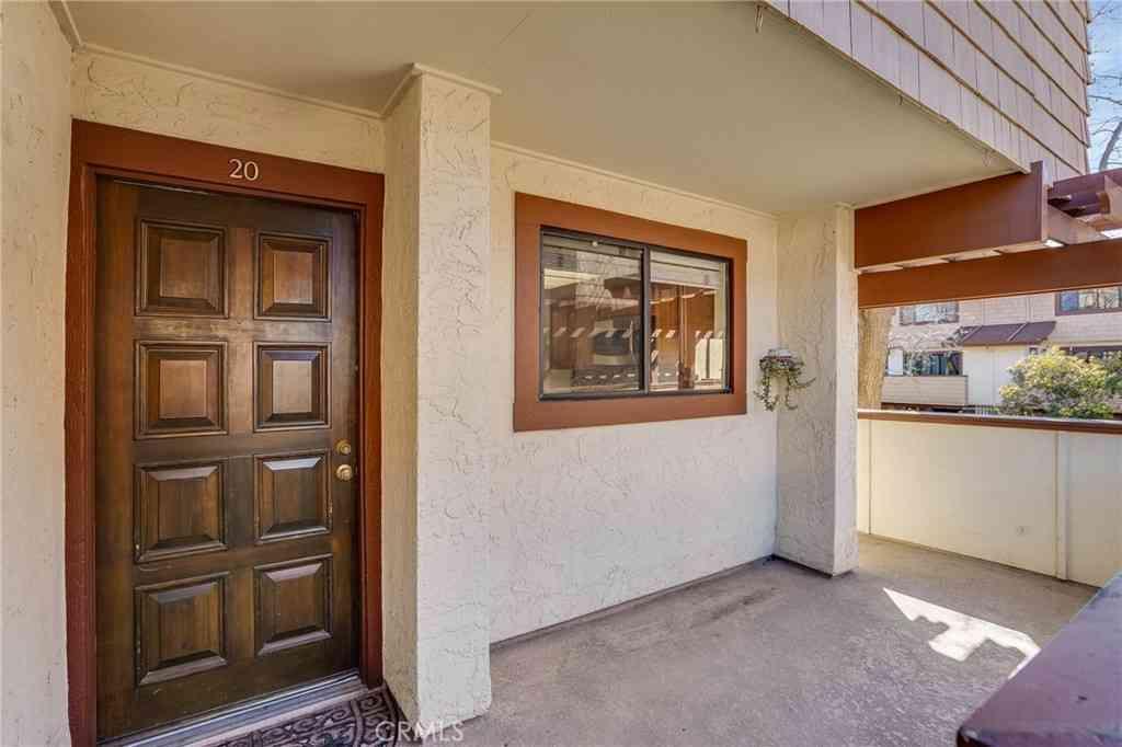 2785 S Bascom Avenue #20, Campbell, CA, 95008,