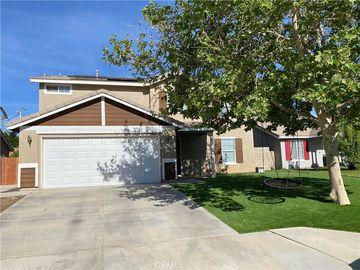 45638 Barham Avenue, Lancaster, CA, 93534,