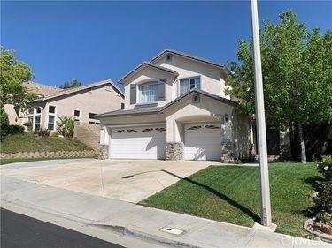 21627 Rose Canyon Lane, Saugus, CA, 91390,