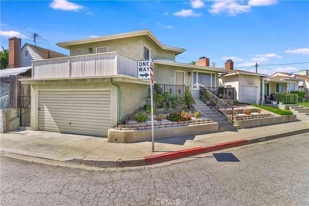 2029 Ramona Terrace, Alhambra, CA, 91803,