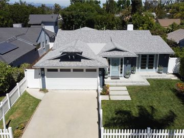 4916 Greenbush Avenue, Sherman Oaks, CA, 91423,