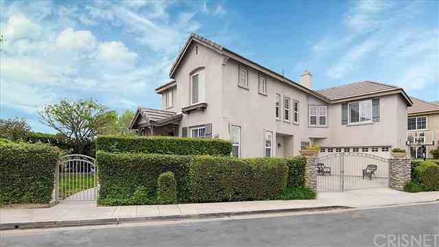23340 Northbrooke Lane, Valencia, CA, 91355,