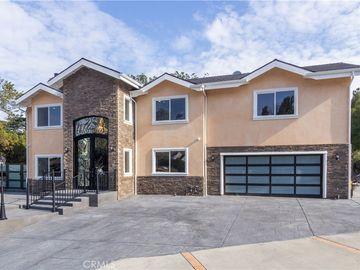 11980 Elnora Place, Granada Hills, CA, 91344,