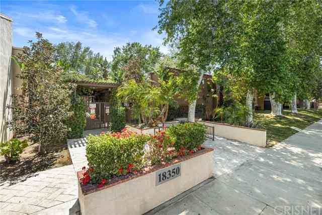 18350 Hatteras Street #146, Tarzana, CA, 91356,