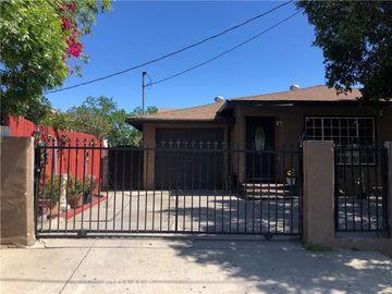 14040 Paxton Street, Pacoima, CA, 91331,