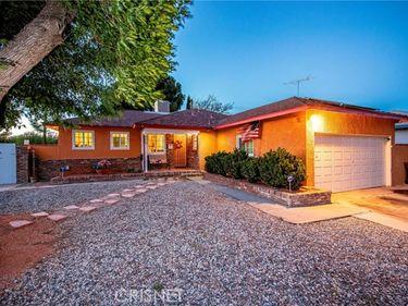 1475 Boyden Avenue, Lancaster, CA, 93534,