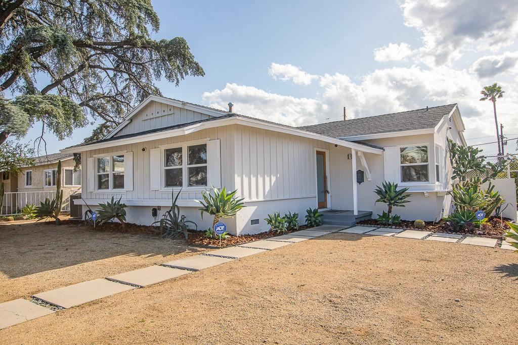 11793 Glencrest Drive, San Fernando, CA, 91340,