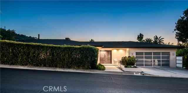 3043 Dona Emilia Drive, Studio City, CA, 91604,