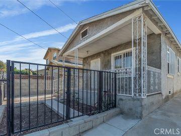 3430 E 2nd Street, Los Angeles, CA, 90063,