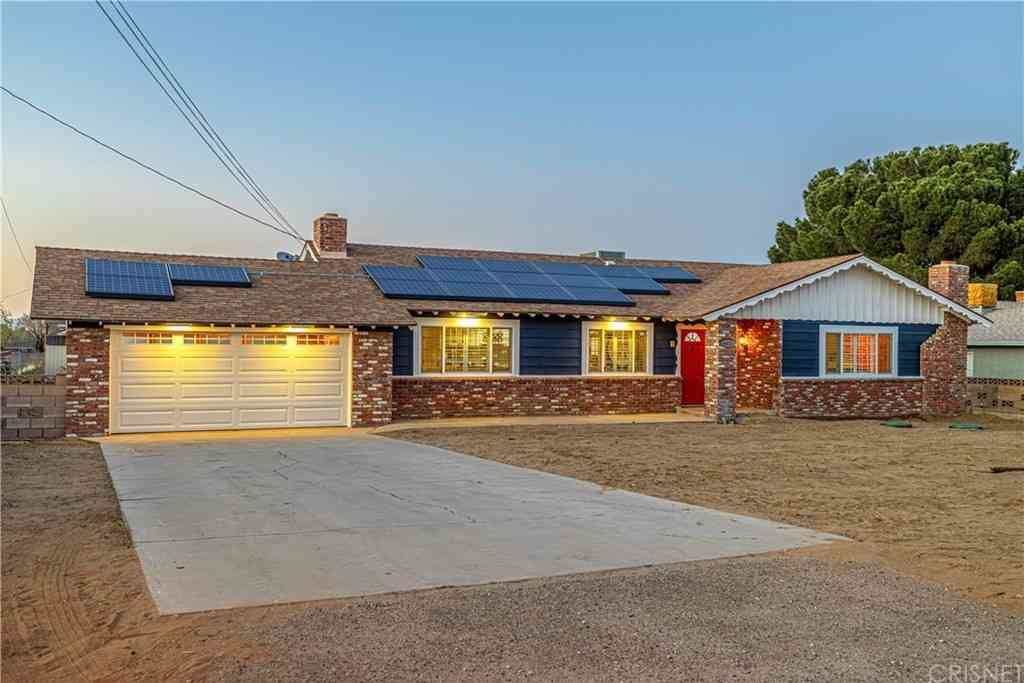 4631 W Avenue M8, Quartz Hill, CA, 93536,