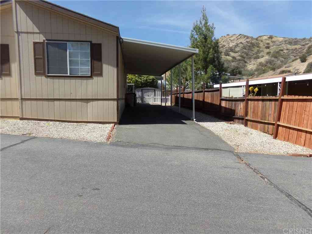 30000 HASLEY CANYON Rd #85 #85, Castaic, CA, 91384,