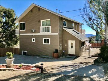 120 E End Drive, Frazier Park, CA, 93225,