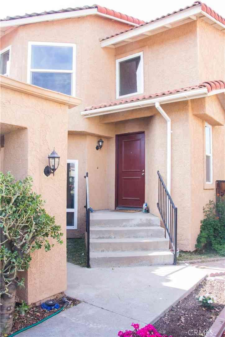 11847 Nightingale Street, Moorpark, CA, 93021,