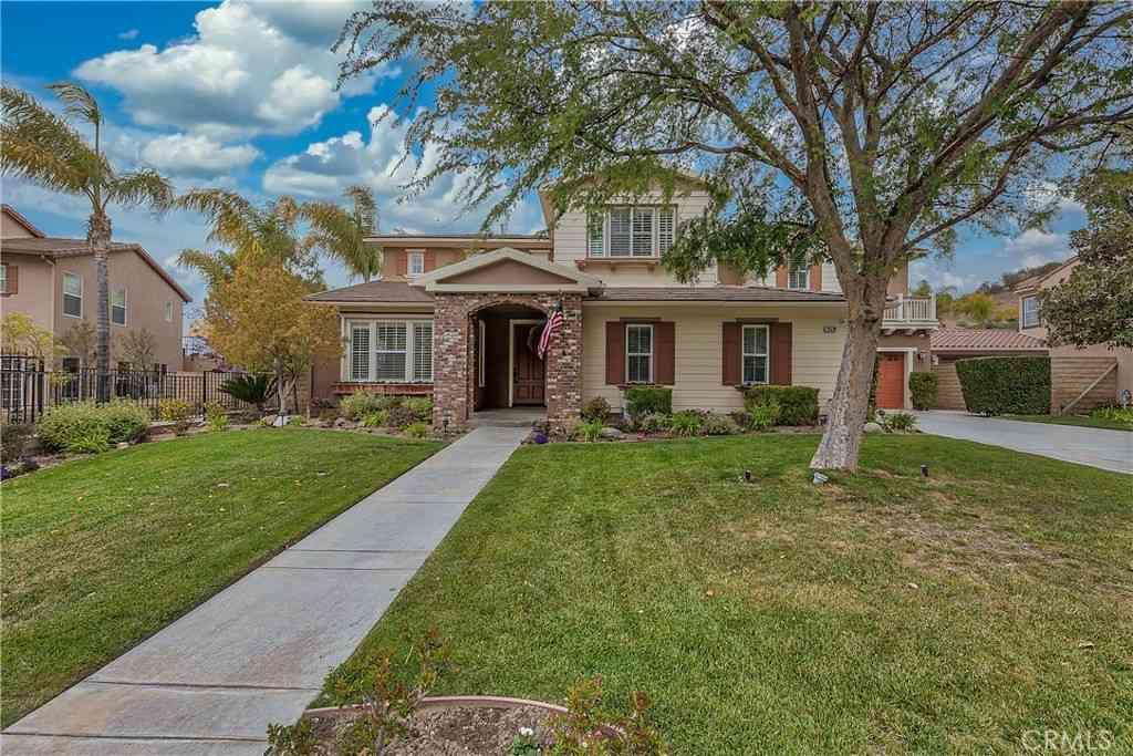 25519 Brighton Place, Stevenson Ranch, CA, 91381,