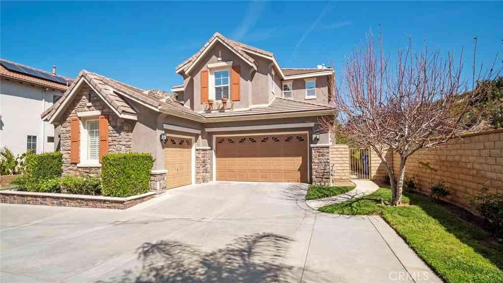25701 Chestnut Way, Stevenson Ranch, CA, 91381,
