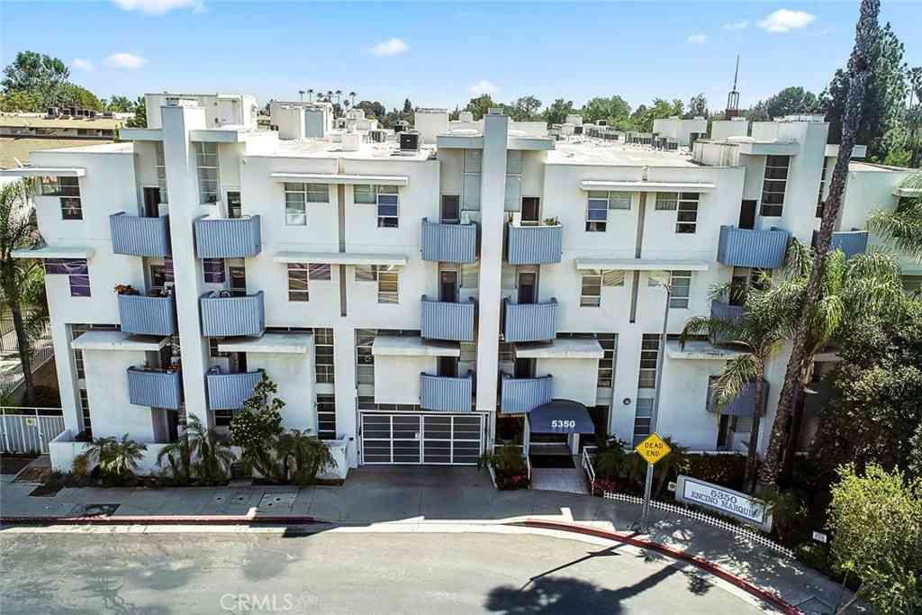 5350 White Oak Avenue #112, Encino, CA, 91316,