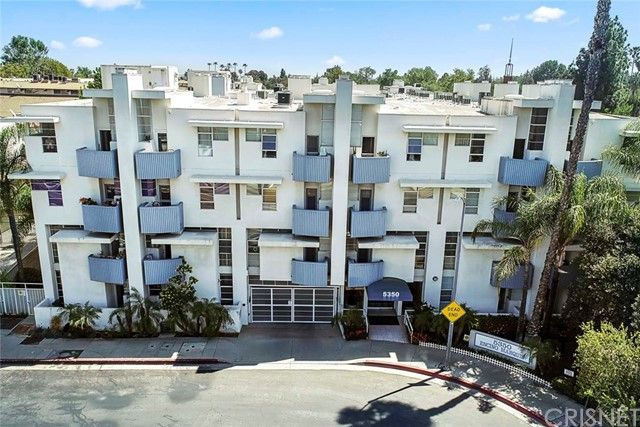 5350 White Oak Avenue #112 Encino, CA, 91316