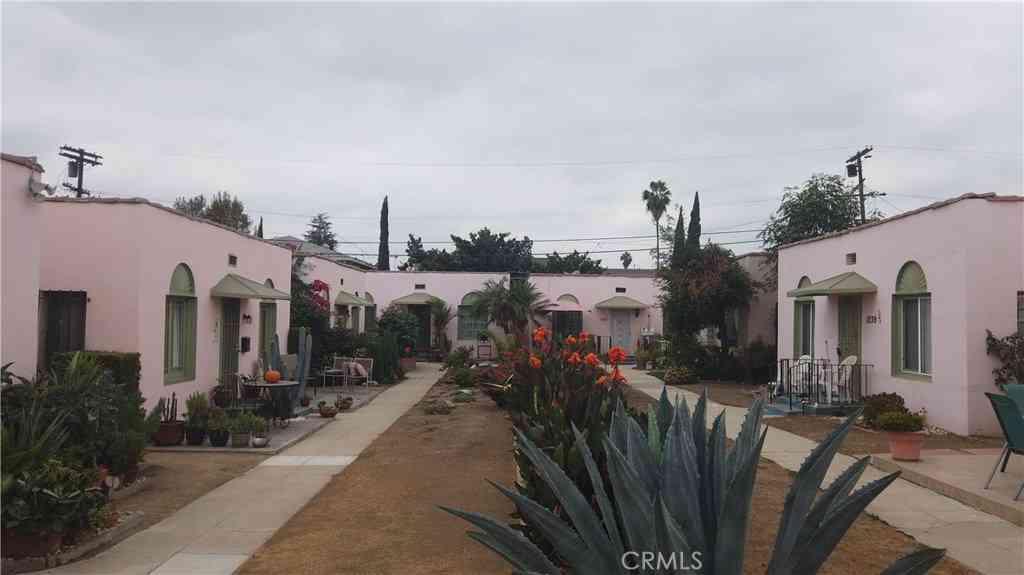 1037 N Normandie Avenue, Los Angeles, CA, 90020,