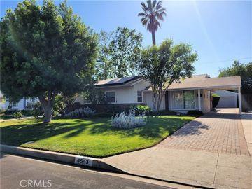 4543 Greenbush Avenue, Sherman Oaks, CA, 91423,
