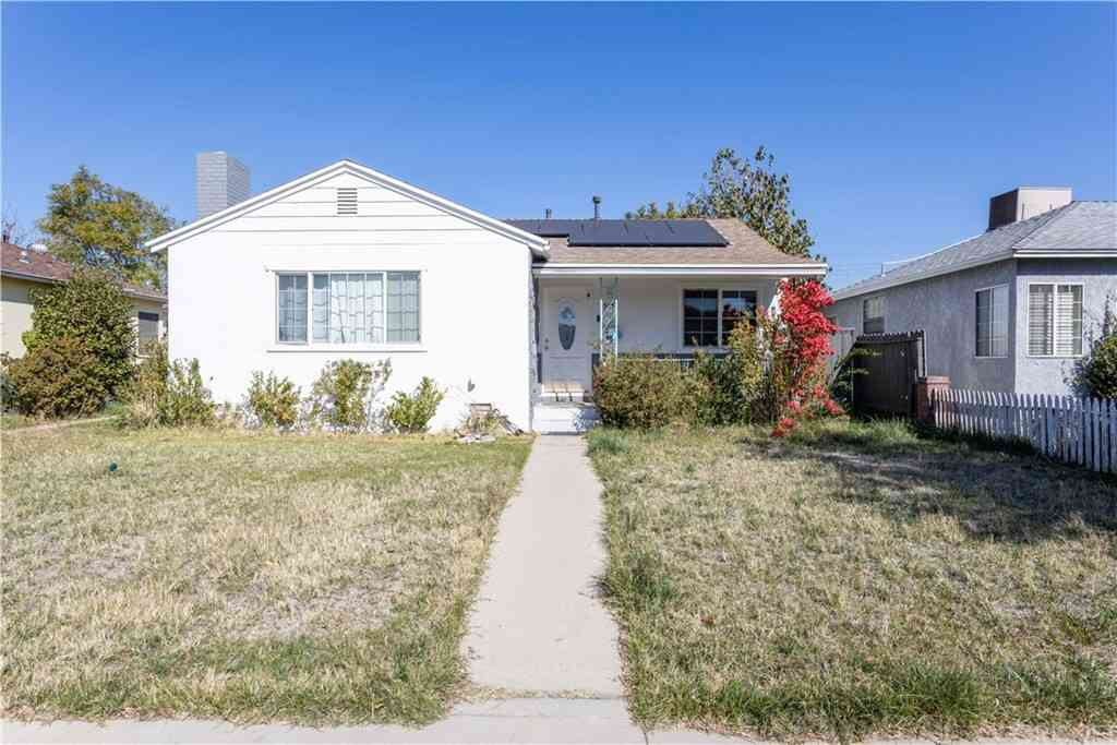 15051 Bassett Street, Van Nuys, CA, 91405,